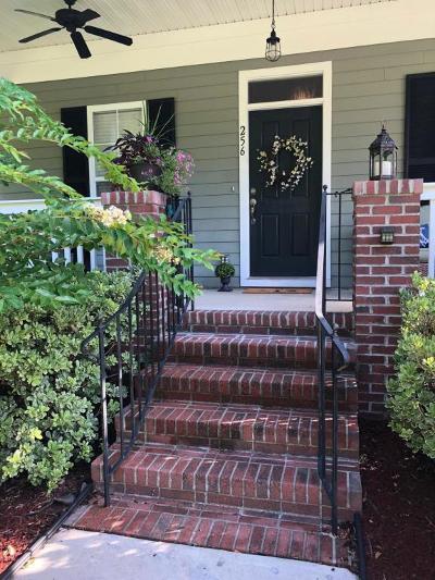 Legend Oaks Plantation Single Family Home For Sale: 256 Carolinian Drive