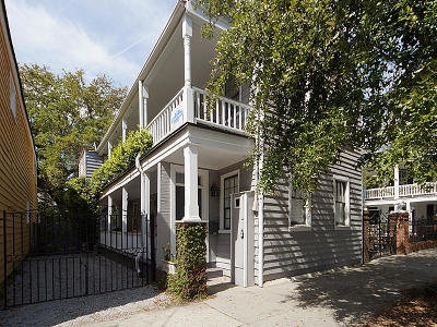 Single Family Home Contingent: 237 Coming Street