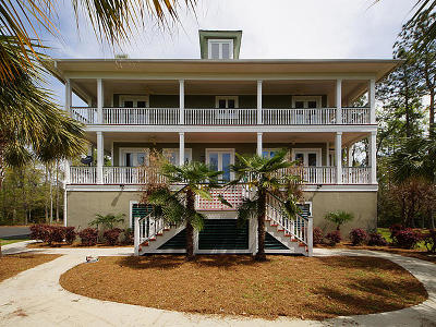 Single Family Home For Sale: 1003 Island Crossing Drive