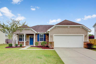 Single Family Home Contingent: 7019 Lanier Street