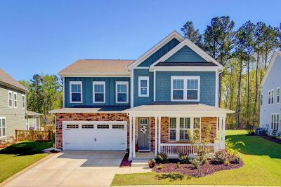 Summerville Single Family Home Contingent: 226 Warbler Way