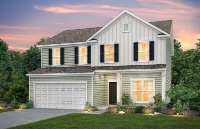 Johns Island Single Family Home For Sale: 2029 Elvington Road