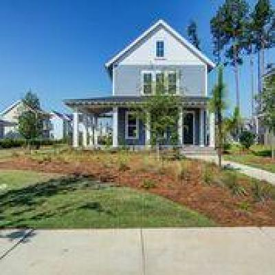 Summerville Single Family Home For Sale: 315 Oakbend Street