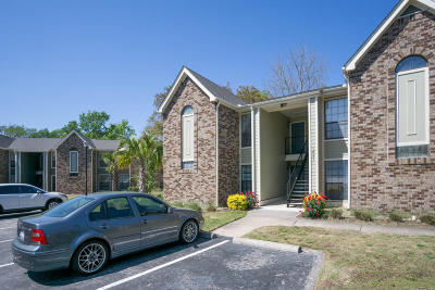 Charleston County Attached Contingent: 1847 Montclair Drive #1847-C