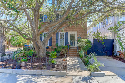 Single Family Home For Sale: Rutledge Boulevard
