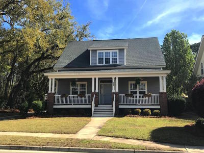 Single Family Home For Sale: 240 N Ainsdale Drive