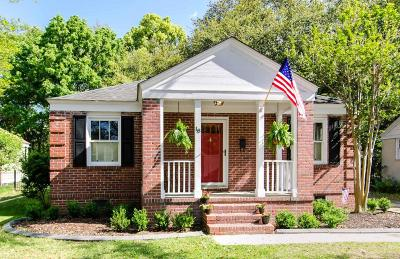 Single Family Home Contingent: 18 Yeadon Avenue
