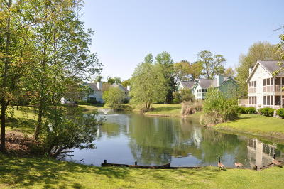 Attached Contingent: 6275 Rolling Fork Road #B
