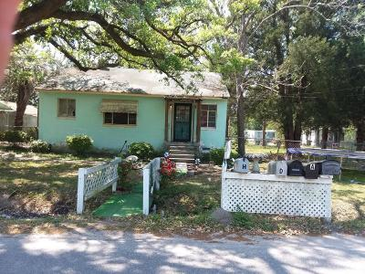 North Charleston Multi Family Home For Sale: 6945 Orvin Street