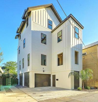 Single Family Home Contingent: 8 Woodall Court