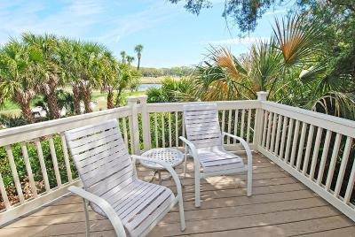 Seabrook Island SC Attached For Sale: $529,999