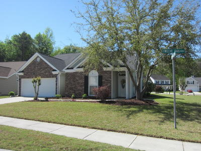 Grand Oaks Plantation Single Family Home Contingent: 401 Twelve Oaks Drive
