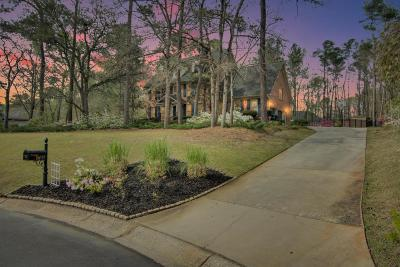 Summerville Single Family Home Contingent: 211 Compton Crossing
