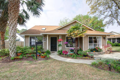 Single Family Home For Sale: 1506 E Crossing Lane