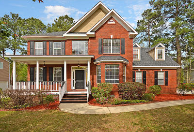 Single Family Home Contingent: 1005 Crooked Oak Road