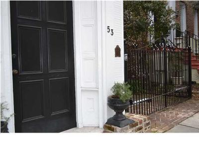 Attached Contingent: 53 Hasell Street #D