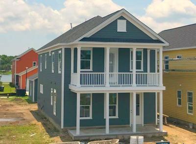 Johns Island Single Family Home For Sale: 3051 Sweetleaf Lane