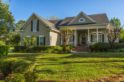 Brickyard Plantation Single Family Home Contingent: 2727 Waterpointe Circle