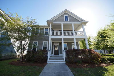 North Charleston Single Family Home Contingent: 5177 E Liberty Park Circle