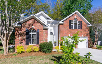 Seaside Plantation Single Family Home For Sale: 746 Majestic Oaks Drive