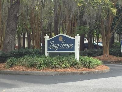 Attached For Sale: 1600 Long Grove Drive #528
