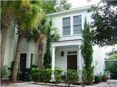 Single Family Home Contingent: 152 Spring Street #E