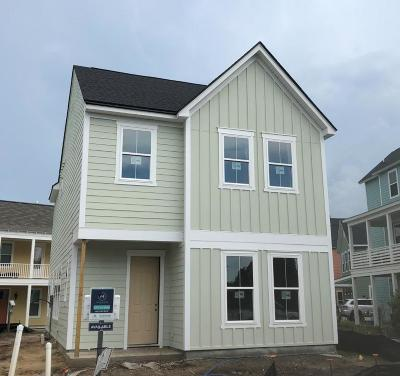 Single Family Home For Sale: 4507 Finn Boulevard