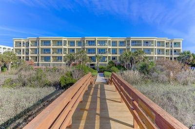 Isle Of Palms SC Attached Contingent: $799,000