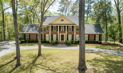 Summerville Single Family Home For Sale: 606 Mayfield Street