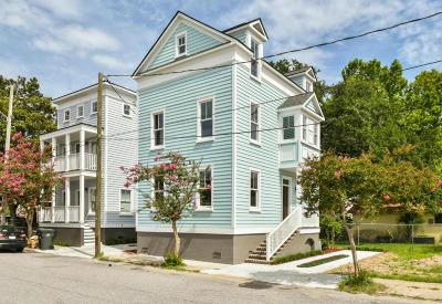 Single Family Home For Sale: 7 E Hampstead Square