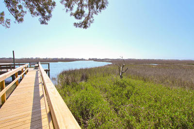 Pawleys Island Single Family Home For Sale: 69 Anchorage Lane