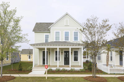 Summerville Single Family Home For Sale: 432 Watergrass Way