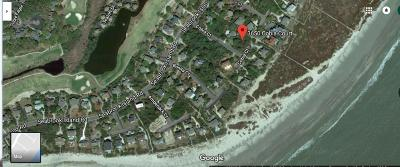 Johns Island Residential Lots & Land Contingent: 3650 Cobia Court