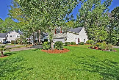 Legend Oaks Plantation Single Family Home Contingent: 900 Course View Court