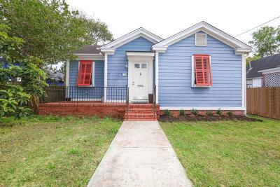 Single Family Home Contingent: 195 Gordon Street