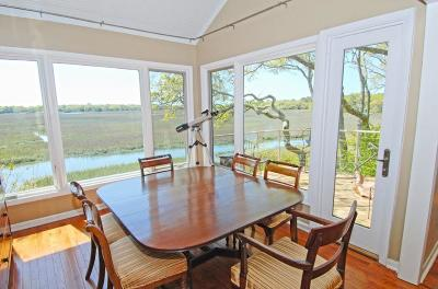 Johns Island SC Attached For Sale: $399,000