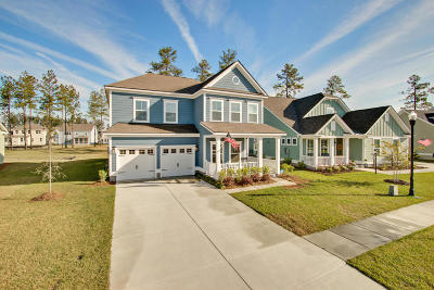 Summerville Single Family Home For Sale: 116 Calm Water Way