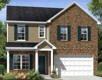 Charleston County Single Family Home Contingent: 721 Byrd Garden Road