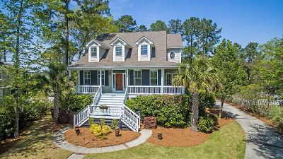 Single Family Home For Sale: 2207 N Marsh Drive