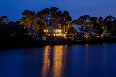 Kiawah Island Single Family Home For Sale: 541 Bufflehead Drive