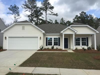 Goose Creek Single Family Home For Sale: 546 Mountain Laurel Court
