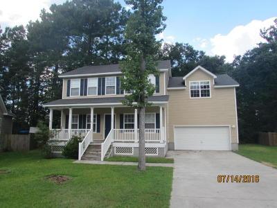 Single Family Home For Sale: 128 Heatherlock Street