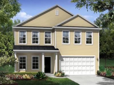 Goose Creek Single Family Home For Sale: 114 Levis Song Court