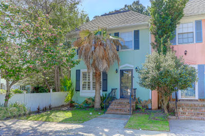 Charleston Attached For Sale: 5 Bennett Street
