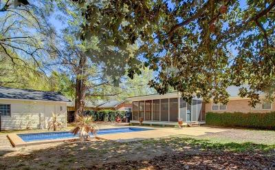 Clearview Single Family Home For Sale: 827 Fred Street