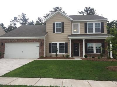 Goose Creek Single Family Home For Sale: 544 Mountain Laurel Court