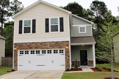 Ladson Single Family Home For Sale: 9758 Seed Street