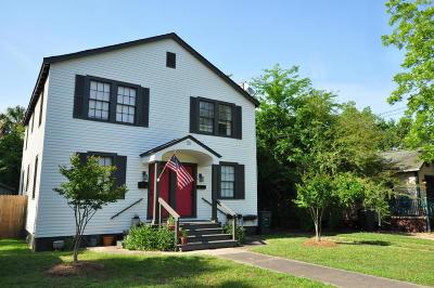 Charleston Multi Family Home Contingent: 20 Dunnemann Avenue #A &