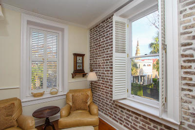 Charleston Attached For Sale: 1 Chalmers Street #B