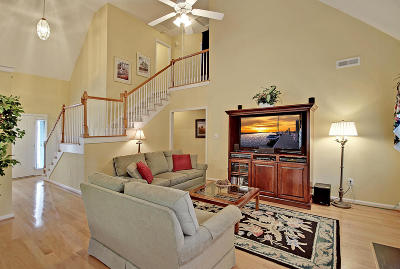 Lawton Harbor Single Family Home Contingent: 720 Lawton Harbor Drive